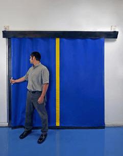 Dock Bug Screen Doors