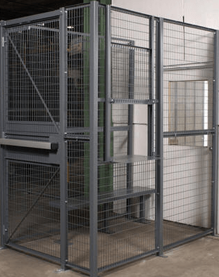 Driver   Wire Cages