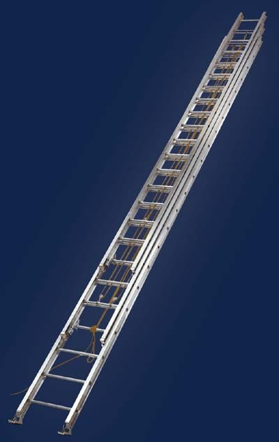 EZ Light Ladder - Plate to Rail