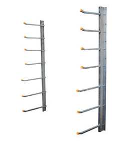 Economical Material Racks