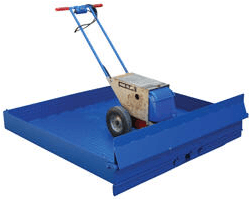 Economical Portable Loading Platform