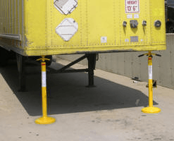 Economy Trailer Stabilizing Jacks