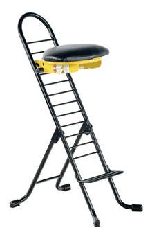 Ergonomic Worker Chairs