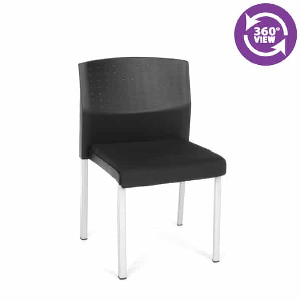 Europa Stack Chair