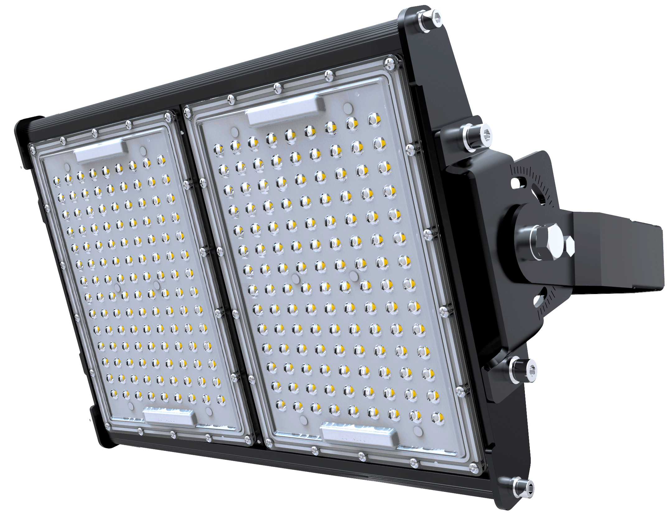 LED Stadium Light 240W, Super Bright Outdoor Flood Light , IP65 Waterproof