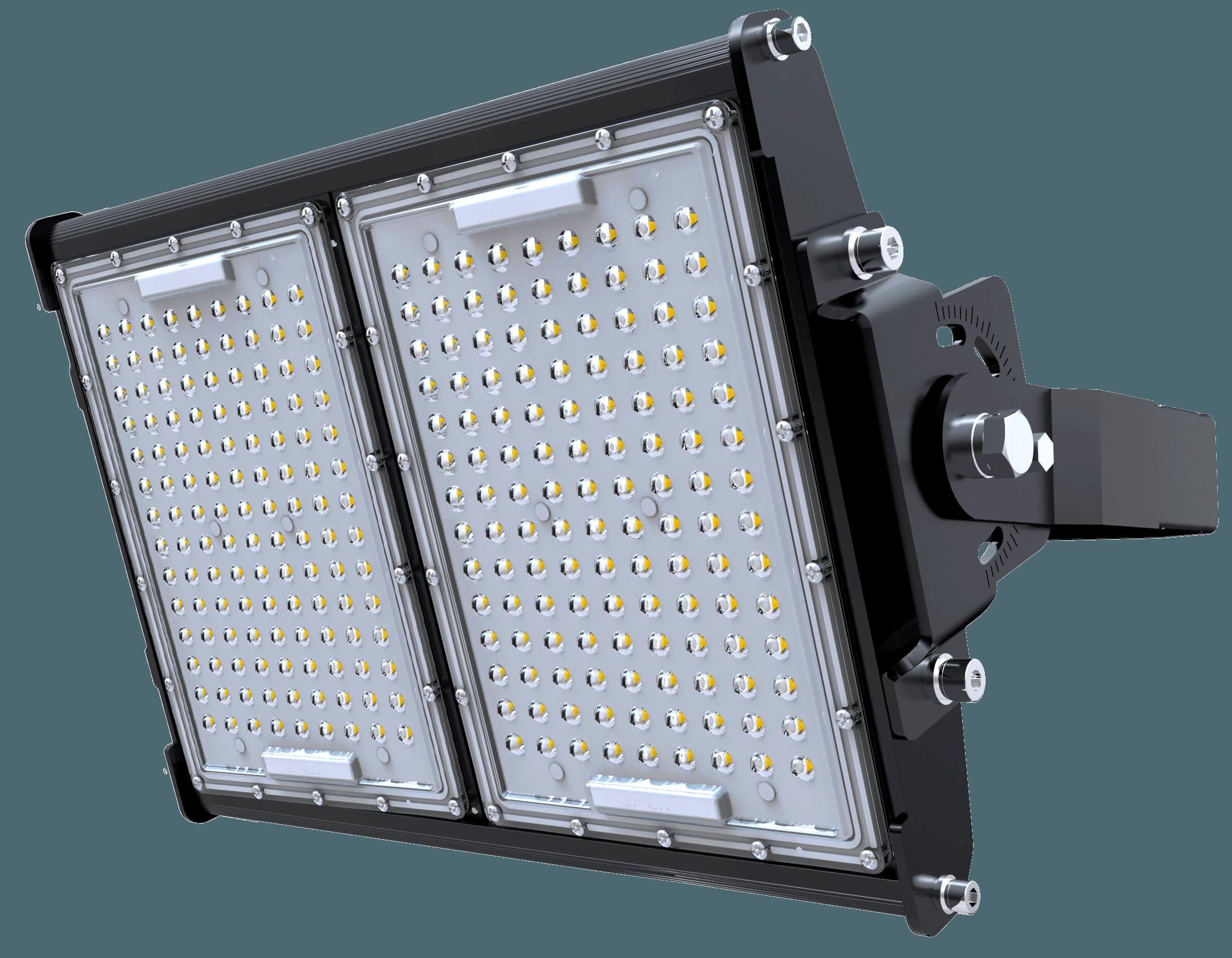 LED Stadium Light 240W, Super Bright Outdoor Flood Light , IP65 Waterproof