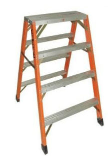 Fiberglass SawhorseWork Stand