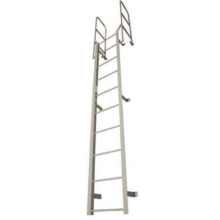 Fixed Ladder – F4S C1