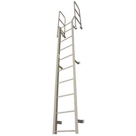 Fixed Ladder – F5S C1