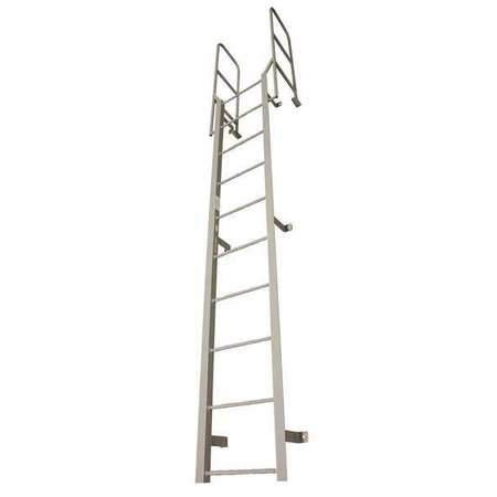 Fixed Ladder – F8S C1
