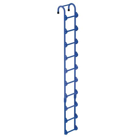 Fixed Tank Storage Ladder – NTAL-10