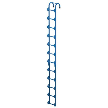 Fixed Tank Storage Ladder – NTAL-12