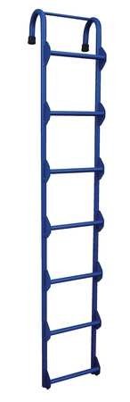 Fixed Tank Storage Ladder – NTAL-7