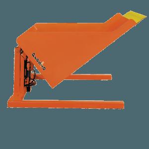 Floor Level Container Tilters ZRT50-20