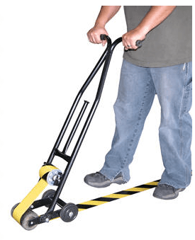 Floor Tape Applicators