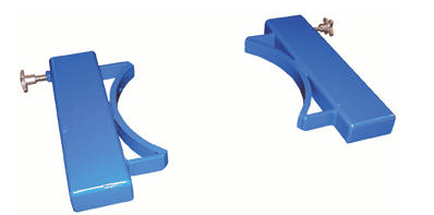 Fork Mounted Drum Grippers