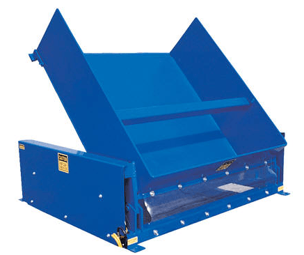 Ground Lift Tilter