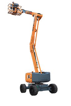 HA 46 RTJ PRO Articulating Boom Lift