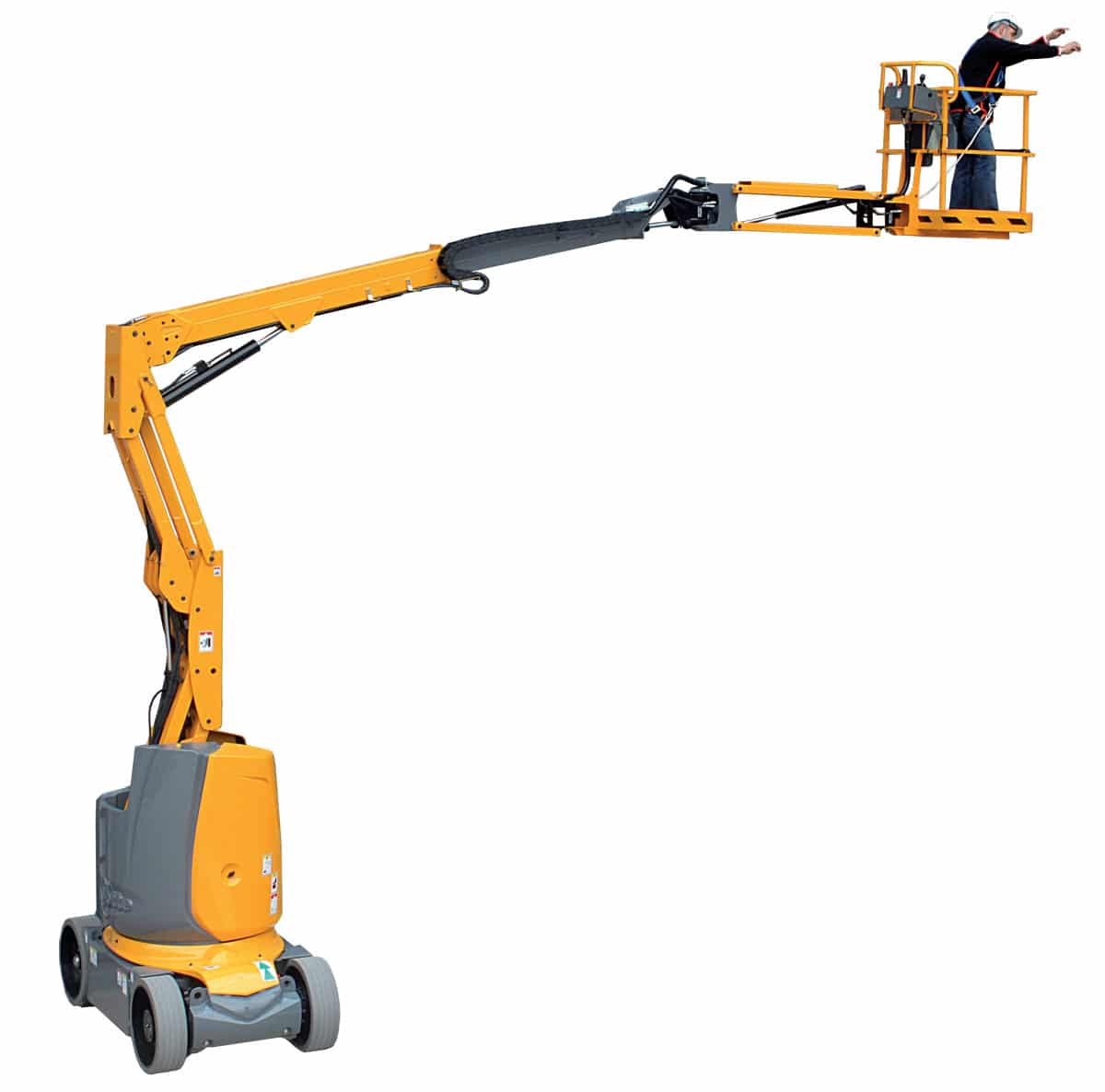 HA32 CJ Electric Articulating Boom Lift