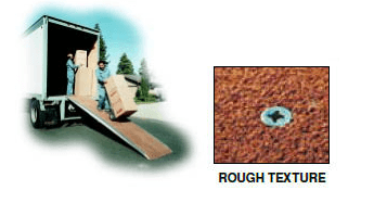 Heavy-Duty Fiberglass Walk Ramps