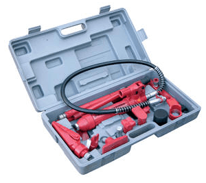 Heavy-Duty Power Pack (hydraulic maintenance sets)