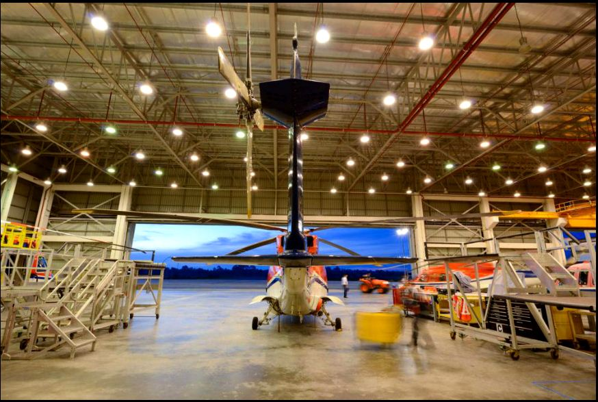 Helicopter Maintenance in General Aviation