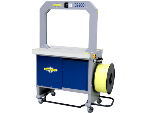 High Speed Strapping Machine