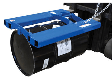 Horizontal Drum Cradle