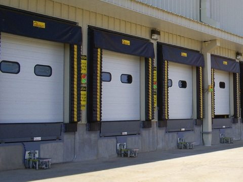 How to Choose the Right Loading Dock Equipment