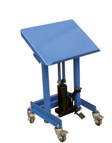 Hydraulic Work Positioner – WT-2016-FP