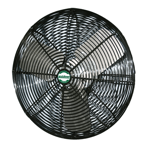Industrial Duty Circulator Fans