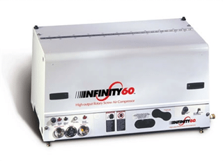 Infinity Air Compressors
