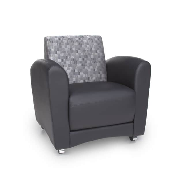 InterPlay Series Chair No Tablet