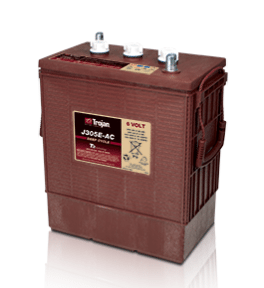 J305E-AC 6V Deep Cycle Battery