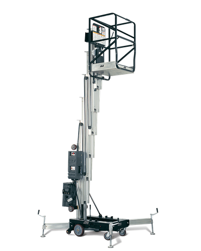 JLG 30AM Vertical Mast Lift
