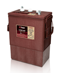 L16G-AC 6V Deep Cycle Battery