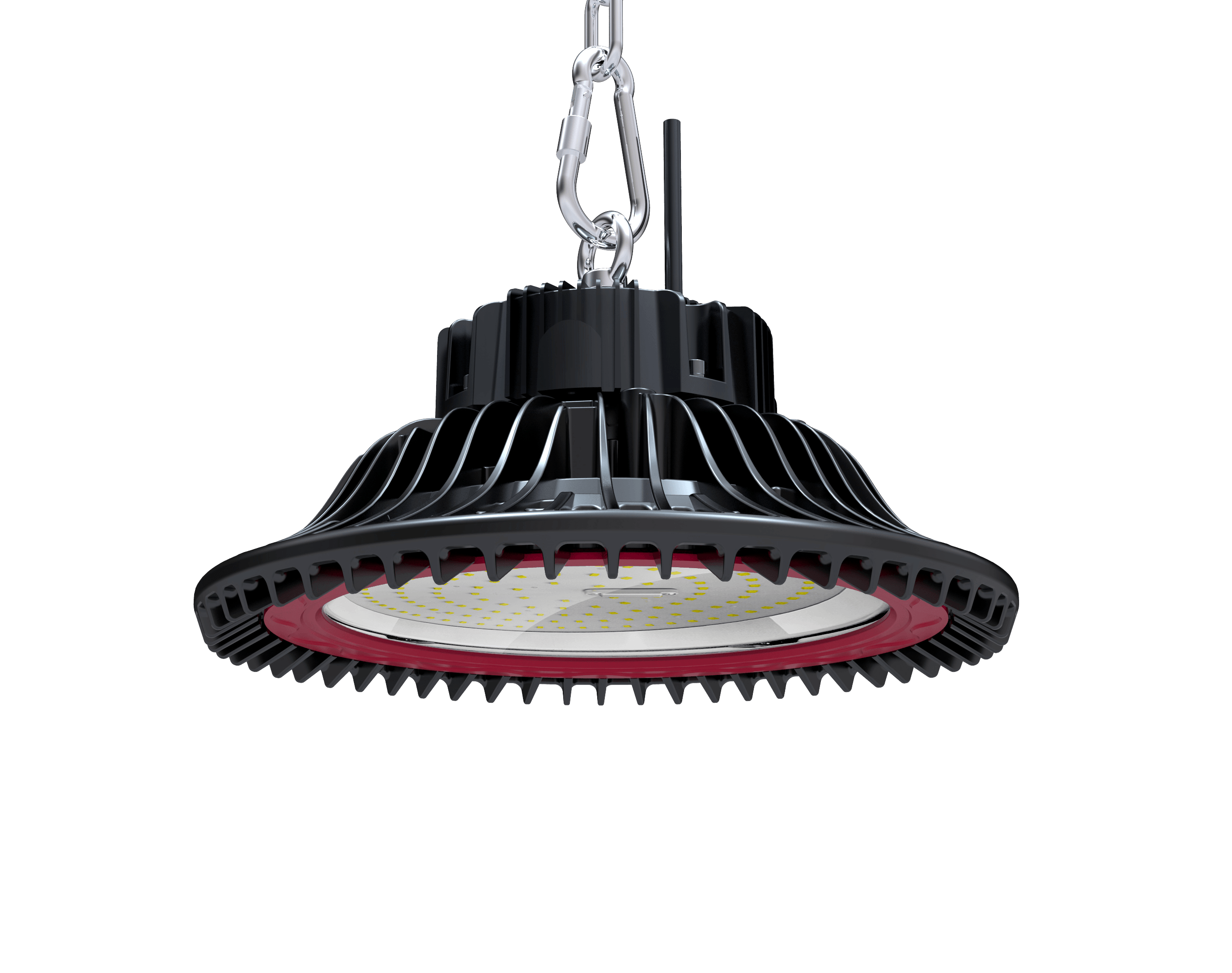 LED High Bay UFO Light 100W