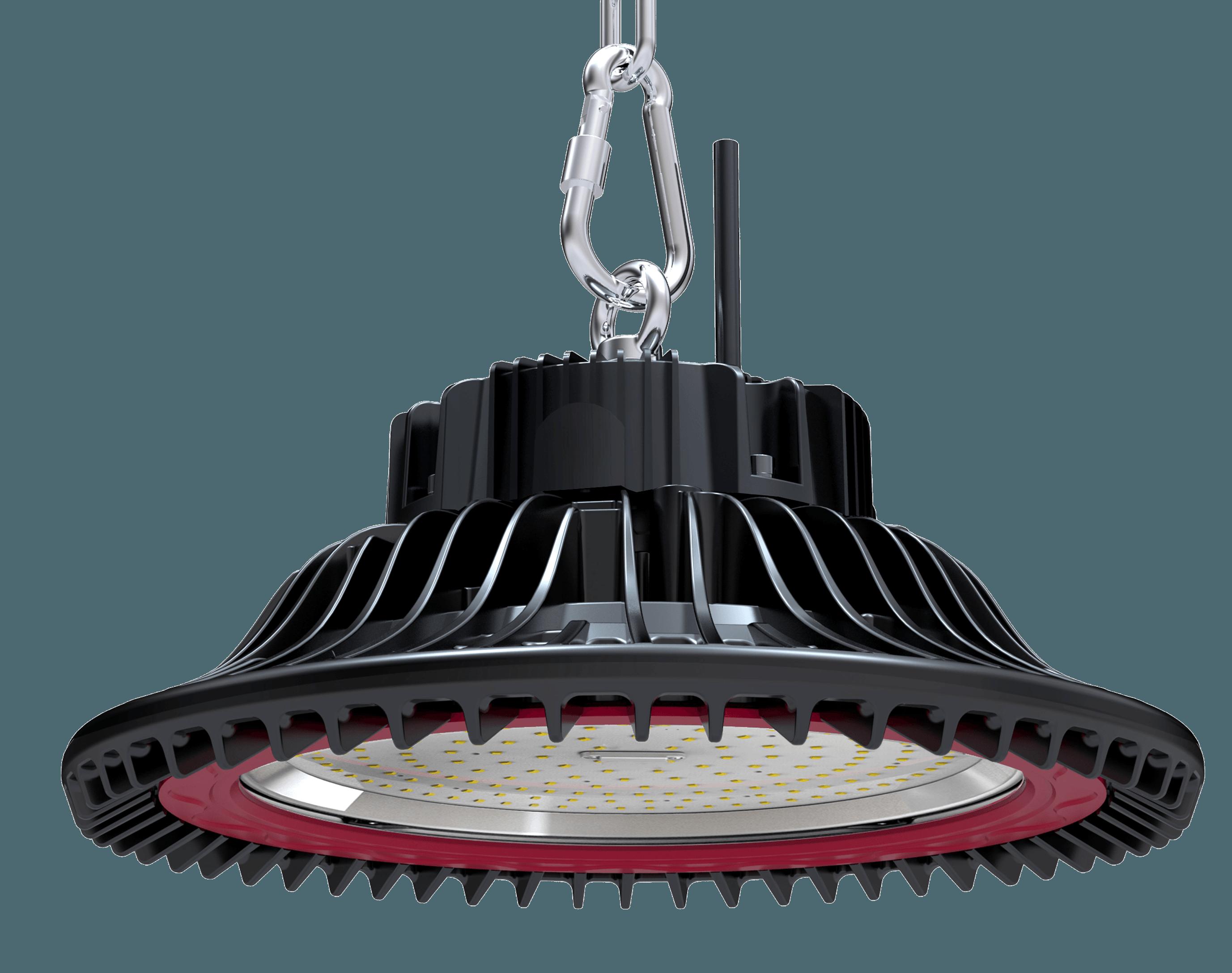 LED High Bay UFO Light 200W