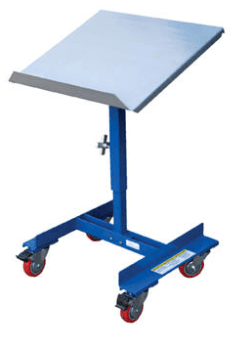 Light Duty Ergonomic Stand - WT-2221