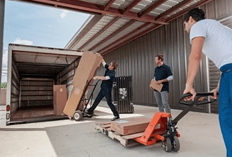 Loading Dock Equipment You Should Have
