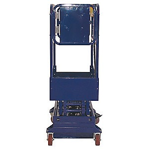 MSL-12 Mini Scissor Lift