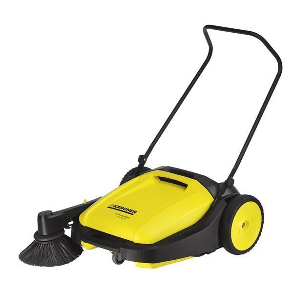 Manual Push Sweeper