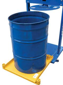 Manual Trash Compactor