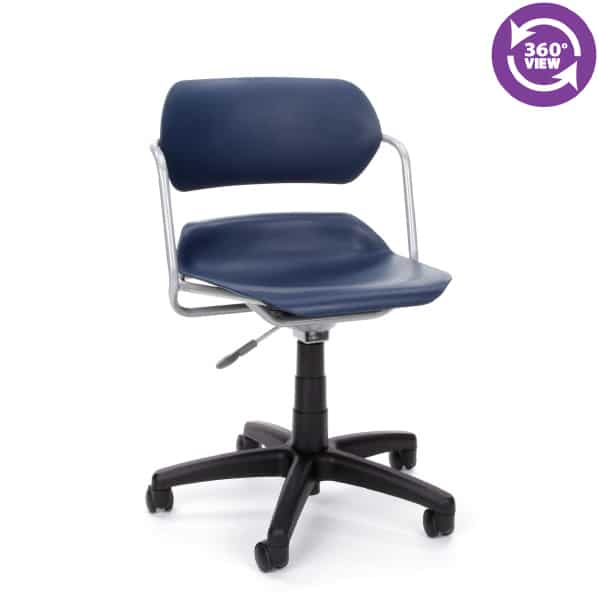 Martisa Series Plastic Task Chair