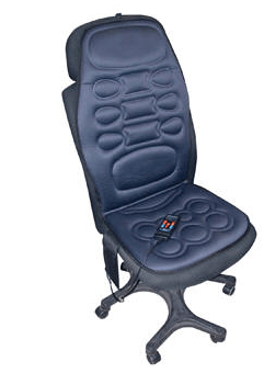 Massage   Heat Cushion
