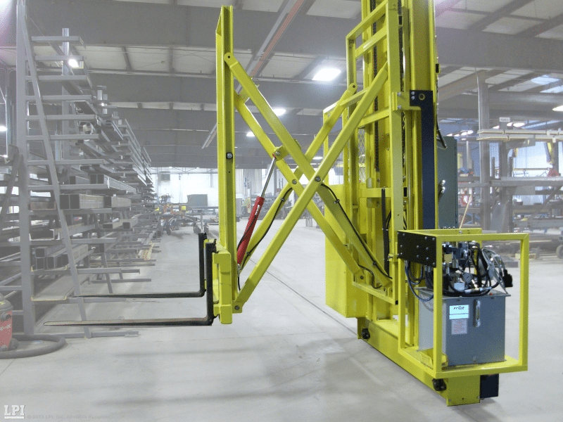 Maximize Efficiency With Material Handling Systems