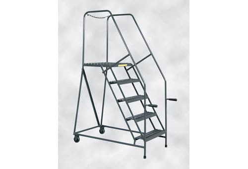 Mechanics Maintenance Ladders