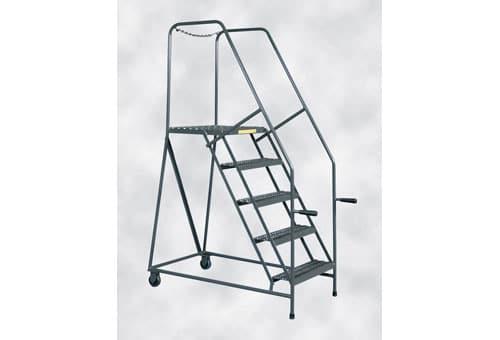 Mechanics Maintenance Ladders