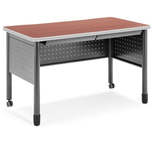 Mesa Series Training Table/Desk with Drawers 27.75″ x 47.25″