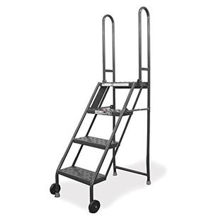 Mobile Foldaway Step Stand – KDMF102166